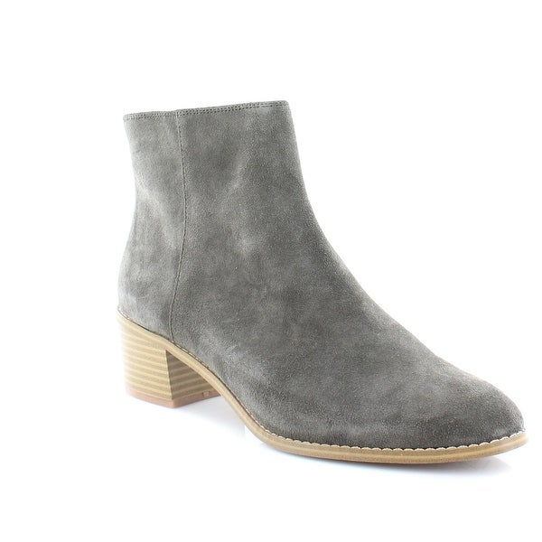 Clarks Breccan Myth Women's Boots Khaki