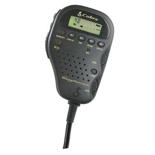 Cobra 75 Wx St Cb Radio Remote Mount 40 Chan 10 Noaa - 75WX