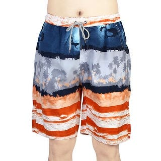 9e18b3154fa09 Buy Men's Board Shorts Online at Overstock   Our Best Men's Surf & Swim  Clothing Deals