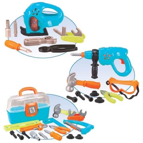 Handyman Tool Set
