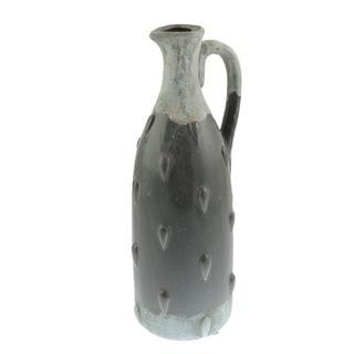 Seasons Direct Pitcher/Jug Aged/Distressed Vase