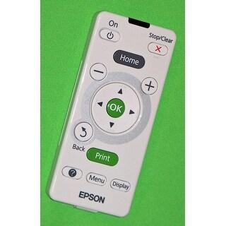 Epson InkJet Printer Remote Control: PictureMate Show, PM 300, PM 310, E-600