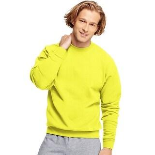 Hanes ComfortBlend EcoSmart Crew Sweatshirt