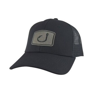 Avid Mens Iconic Fishing Trucker Hat