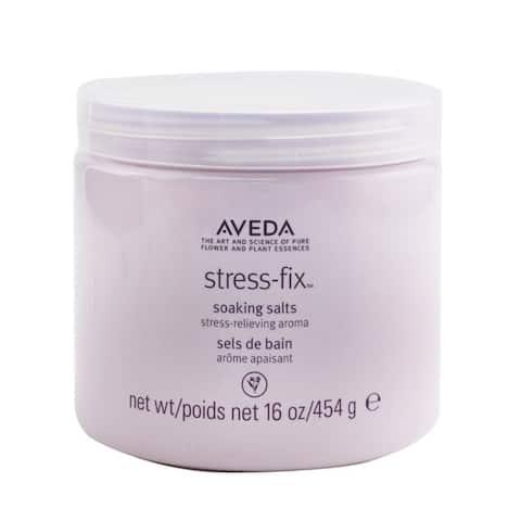 Aveda Stress-Fix Soaking Salts 454G/16Oz