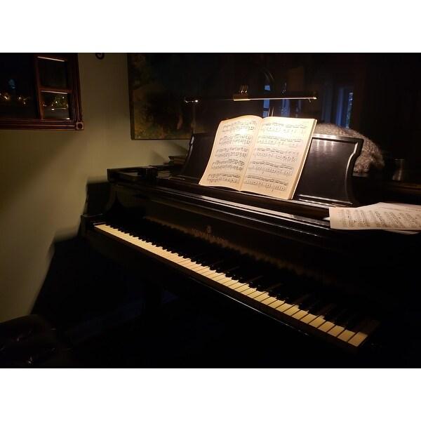 Led Grand Piano Lamp