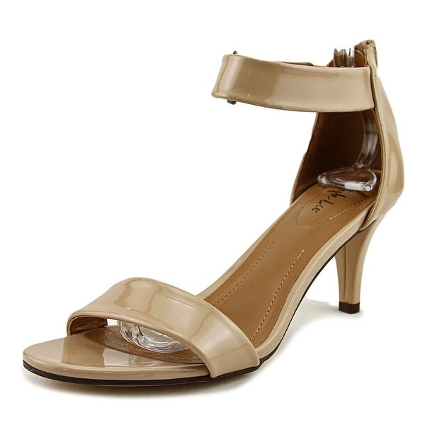 Style & Co Paycee Women Nude Sandals