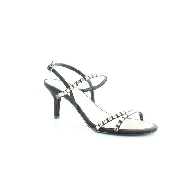 Caparros Christine Women's Heels Black