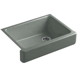 Cast Iron Kitchen Sinks For Less | Overstock.com