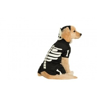 Rubies Glow In The Dark Skeleton S
