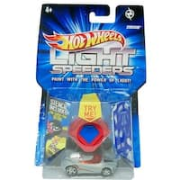 Hot Wheels Light Speeder Chicane - Multi