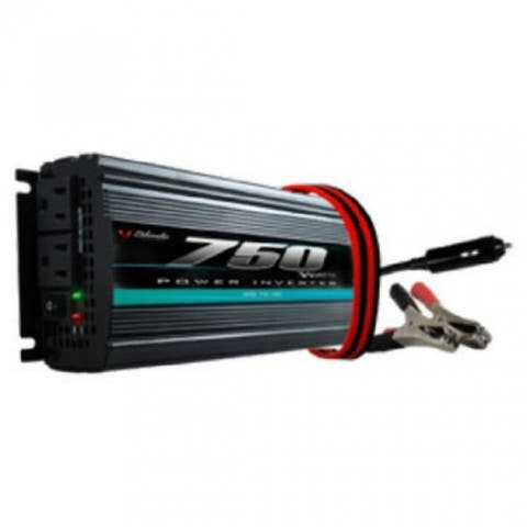 Schumacher PI-750 Analog Power Inverter, 750 Watt, 1500W Peak