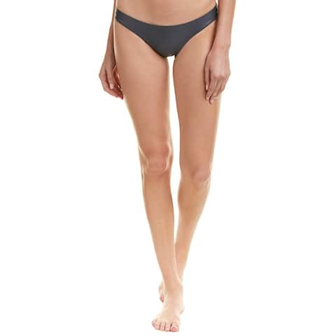 Vix Cirre Bikini Bottom - Grey