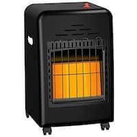 Mr. Heater MH18CH 18,000 BTU Portable Propane Cabinet Heater