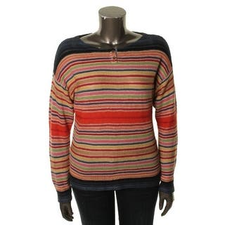 LRL Lauren Jeans Co. Womens Pullover Sweater Lambs Wool Blend Pattern - xs|https://ak1.ostkcdn.com/images/products/is/images/direct/30cd4cdeaf821808fc45cba4fca542f914d6383f/LRL-Lauren-Jeans-Co.-Womens-Pullover-Sweater-Lambs-Wool-Blend-Pattern.jpg?impolicy=medium
