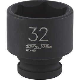 Channellock 32Mm Impact Socket