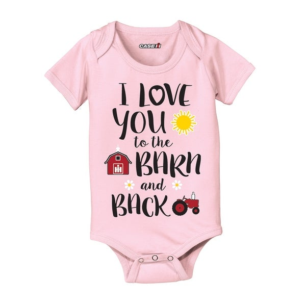 Love You To The Barn And Back-Infant
