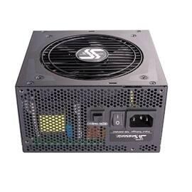Seasonic Power Supply SSR-550PX ATX 12V and EPS12V 550W 80PLUS Platinum Retail