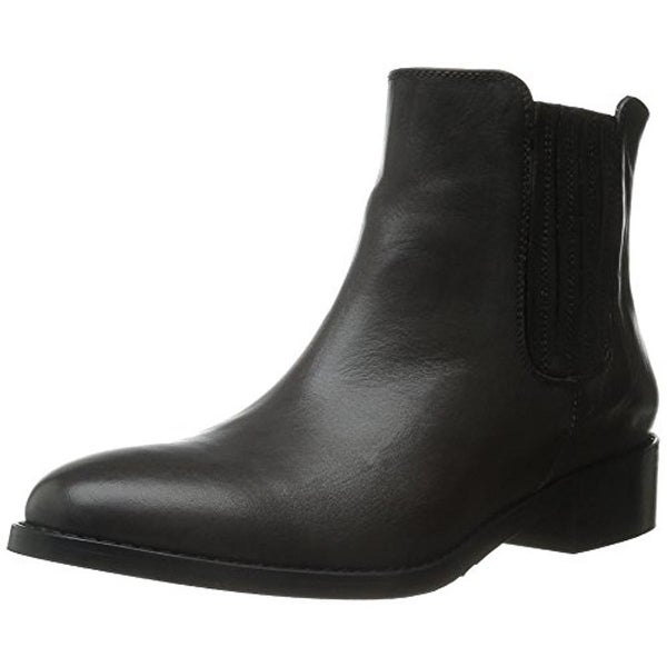Bella Vita Womens Liv Italy Chelsea Boots Leather Ankle