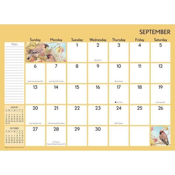 Super Shop Marjolein Bastin 2020 Monthly Pocket Planner Calendar AN-25