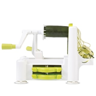 Starfrit 3-In-1 Spiral Vegetable Slicer