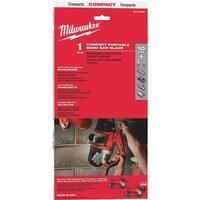 "Milwaukee Accessory 10T 35-3/8"" Saw Blade 48-39-0508 Unit: EACH"