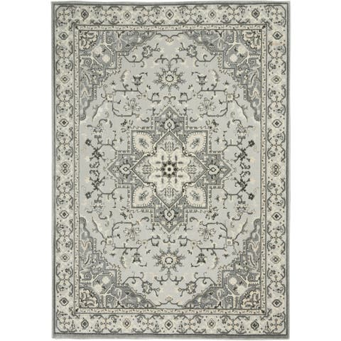 Kathy Ireland Grand Villa Area Rug