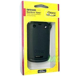 OtterBox Defender Case for BlackBerry Curve 9350/9360 - Black