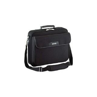 Targus 361418B Targus Traditional Notepac Case for 15.4 Inch Laptops