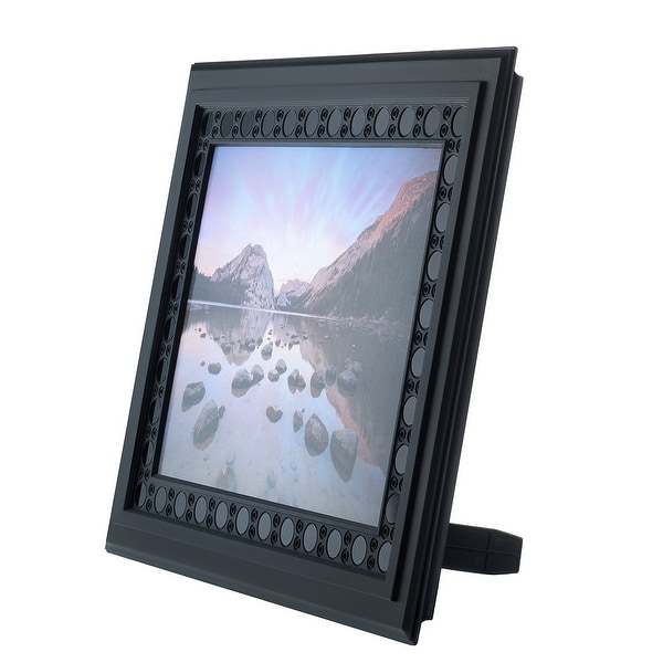 Spytec Photoframe 720P Hd Hidden Camera With Night Vision And Motion Activated Recording