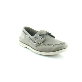 Sperry Top-Sider A/O 2-Eye CL Men's Casual Grey