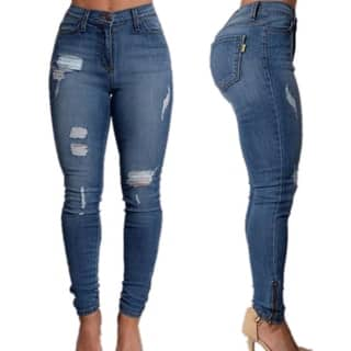 43cee66bcb5 Buy Jeans   Denim Online at Overstock