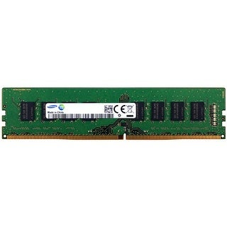 Samsung B2B 8GB DDR4-2400 Desktop Memory 8GB DDR4-2400 Desktop Memory
