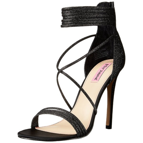Blue by Betsey Johnson Women's Kora dress Sandal