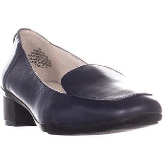 551f33bcb3f Buy Medium Anne Klein Women s Loafers Online at Overstock