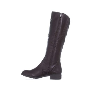 Style & Co. Womens milahp Closed Toe Knee High Fashion Boots