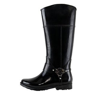 MICHAEL Michael Kors Women's Fulton Harness Rain Boots