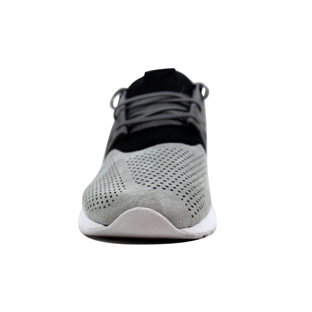 New Balance Suede 247 Men/'s Shoes Black//Grey//White MRL247UA