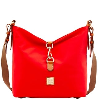 Dooney & Bourke Windham Annie Sac (Introduced by Dooney & Bourke at $178 in Apr 2016) - Red