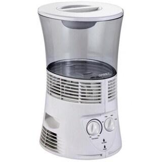 Optimus U-33100 3 Gallon Cool Mist Evaporative Humidifier - White