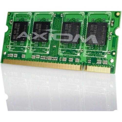 """""""Axion FPCEM761AP-AX Axiom 8GB Module - 8 GB (1 x 8 GB) - DDR3 SDRAM - 1600 MHz DDR3-1600/PC3-12800 - Non-ECC - Unbuffered -"""
