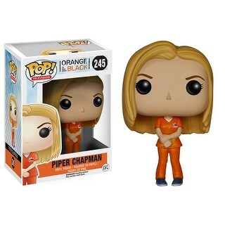 Orange Is The New Black Funko POP Vinyl Figure Piper Chapman