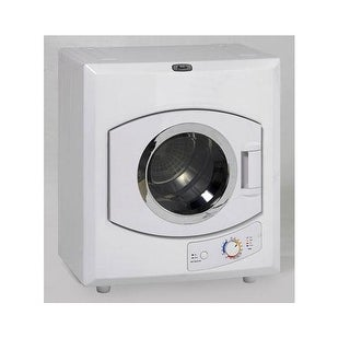 Avanti D1101-1Is Automatic Cloth Dryer Multiple Time/Temp Settings 115 Volt