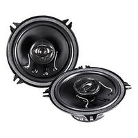"Cerwin Vega XED 4"" 2-way coaxial speaker set - 250W MAX"