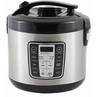 NuWave Olio 20-cup Rice Cooker