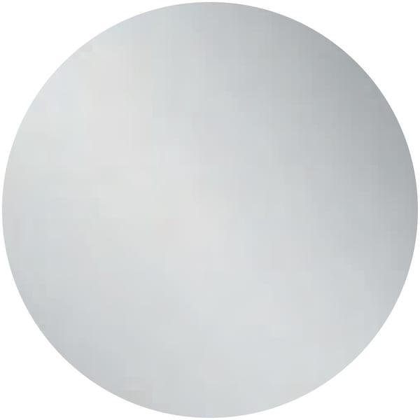 "2"" Round Seal 32/Pkg-Silver Foil"