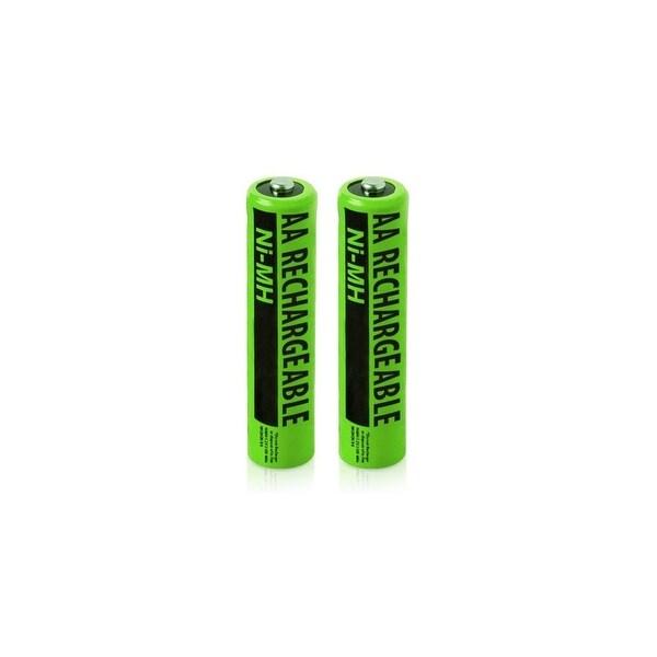 NiMH AA 2 Pack NiMH AA Batteries