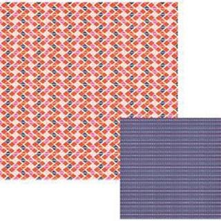 Gardn Path-Flower Girl Ds Paper
