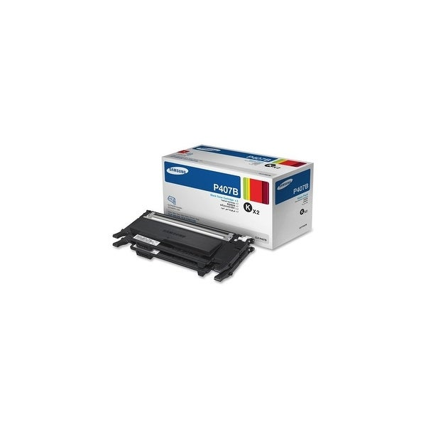 Samsung CLT-P407B Toner Black Cartridge Toner Cartridge