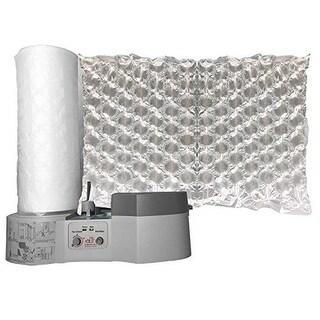 Bubble Protective Wrap Maker Tripod-1000 Air Pillow Cushion Air Bubble Protective Wrap Bubble Machine (Machine)